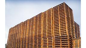 Foto de Crece en 2013 la fabricación y utilización de palets de madera en España