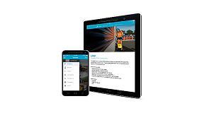 Foto de 'Construction': la nueva app de Atlas Copco