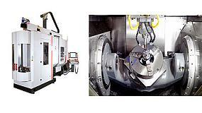 Foto de Lazpiur se adentra en la Industria 4.0 con un nuevo centro de mecanizado de alta velocidad