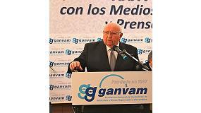 Foto de Ganvam prevé que las ventas de turismos alcancen las 940.000 unidades en 2015
