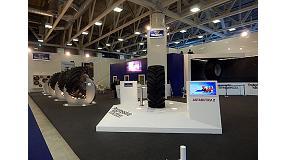 Foto de Trelleborg expone en EIMA neumáticos de alto rendimiento y las últimas herramientas digitales