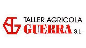 Foto de Taller Agrícola Guerra, presente en Agraria 2015