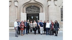 Foto de La Escuela de Ingeniería Dual inicia el proyecto Erasmus+