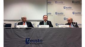 Foto de Deusto Business School presenta en Madrid el libro 'El Método del caso Ega Master'