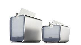 Foto de El nuevo sistema de dispensación de servilletas de Tork premiado por su diseño