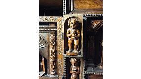 Foto de Una exposición recorrerá los estilos del mueble desde los siglos XV al XX