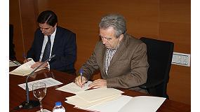 Foto de La Región de Murcia y Aenor se unen para reducir las emisiones de gases de efecto invernadero
