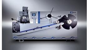 Foto de Homag expondrá en Maderalia Selección su máquina para preeecubrimiento de cantos KBE 100