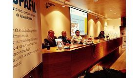 Foto de Knauf Insulation aborda la importancia del aislamiento en la rehabilitación energética