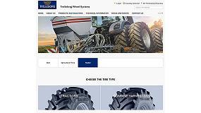 Foto de Trelleborg lanza el nuevo Buscador de Neumáticos online