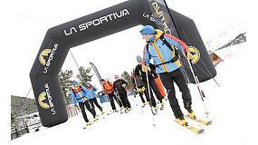Foto de La Sportiva inaugura su nuevo Skimo Center en Grandvalira