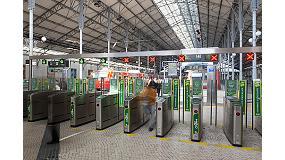 Foto de Sentando las bases del transporte urbano inteligente
