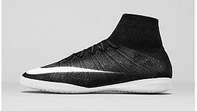 Picture of Las Nike Elastico Superfly IC, ahora con un toque brillante