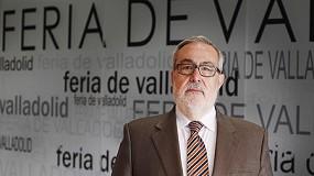 Foto de Entrevista a Juan Useros, director general de Feria de Valladolid
