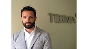 Foto de Entrevista a Alfredo Sanz, PR & Marketing Director de Teknia Group