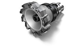Foto de Sandvik Coromant ofrece un rendimiento de fresado optimizado para la industria de la automoción