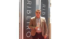 Foto de Entrevista al presidente del C.R.D.O. Ribeiro, Miguel Ángel Viso