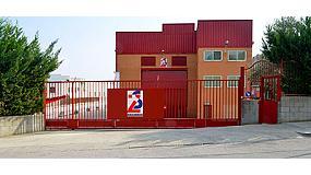 Foto de Soldafil traslada y ampl�a sus instalaciones