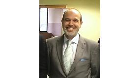 Foto de Javier de la Morena, nuevo responsable de la división de Energía en WEG Iberia Industrial