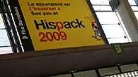 Fotografia de Hispack registra un 33% m�s de professionals que en l'edici� del 2003