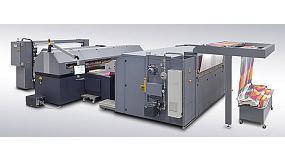 Foto de Durst presenta los nuevos sistemas de impresión digital en la Heimtextil 2015