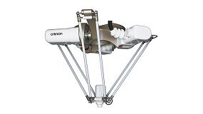 Foto de Robótica y packaging, la automatización de la mano de Omrom
