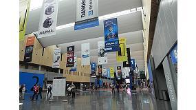 Foto de Los nuevos certámenes impulsan un crecimiento moderado de la actividad en el Bilbao Exhibition Centre