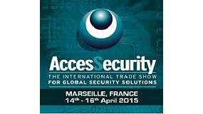 Fotografia de Marsella acoge el primer Sal�n Internacional sobre la Seguridad de Accesos