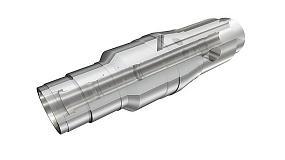 Foto de Soluciones de mecanizado para soportes de tubería de Sandvik Coromant para el mercado del petróleo y gas
