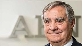 Picture of Carlos Esteban, nuevo presidente de Aenor
