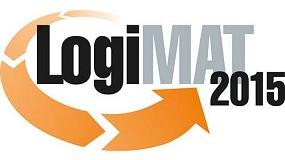 Picture of Miebach Consulting estar� presente en LogiMAT 2015