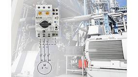 Foto de Comodidad y facilidad de uso con el nuevo interruptor protector de motor de Eaton