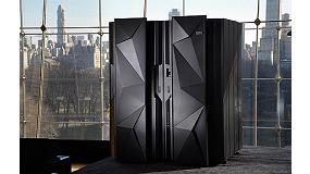 Foto de IBM presenta el z13, �el sistema inform�tico m�s potente y seguro de la historia�