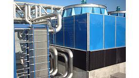 Foto de Los avances técnicos en la refrigeración evaporativa la afianzan como una alternativa de ahorro energético para la construcción