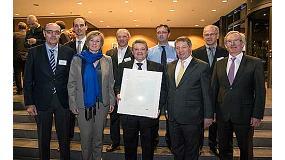 Fotografia de La tecnolog�a IntelliMax de Goodyear obtiene el Premio a la Innovaci�n en neum�ticos de cami�n