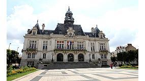 Foto de La ciudad de Vichy refuerza la seguridad con las c�maras de videovigilancia de Sony