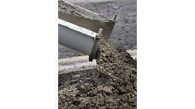 Foto de El consumo de cemento cierra 2014 por debajo de los 11 millones de toneladas