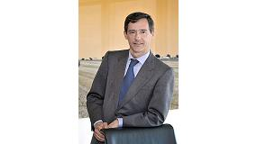 Fotografia de Javier Go�i, nuevo presidente ejecutivo del Grupo Fertiberia