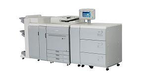 Foto de La nueva prensa digital Canon Imagepress C800 despierta el interés de los proveedores de servicios de impresión
