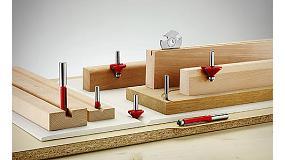Foto de Bosch lanza Expert for, su nueva gama de fresas para madera