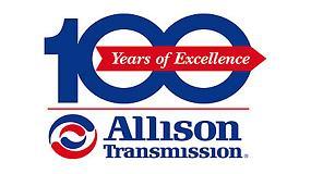 Foto de Allison Transmission celebra su centenario durante todo 2015