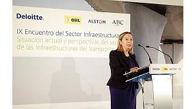 Picture of Las inversiones del Grupo Fomento generar�n m�s de 232.000 puestos de trabajo en 2015