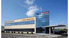 Foto de Intermaher cierra un excelente 2014 con un incremento de pedidos del 46%