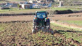 Foto de El tractor 10.000, un reto psicol�gico