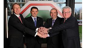 Picture of Profer se internacionaliza gracias a un acuerdo con la cooperativa alemana Hagebau