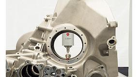 Foto de La sonda de escaneo de alta resistencia aporta a las MMCs de Hexagon Metrology una nueva envergadura