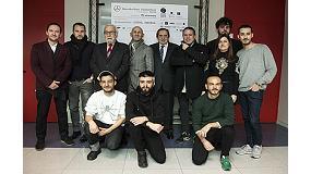 Picture of Moda con may�sculas, en la 61� edici�n de Mercedes-Benz Fashion Week Madrid