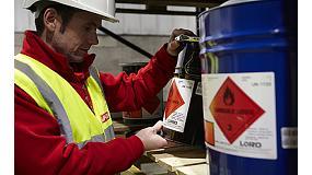 Foto de Norbert Dentressangle certifica sus servicios en el sector qu�mico a trav�s de la norma SQAS