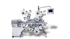 Foto de Multivac presenta en Anuga sus sistemas de etiquetado y de inspecci�n por rayos X