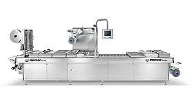 Foto de Multivac presenta en Anuga máquinas y modelos compactos para la industria alimentaria